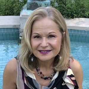 Jean Marie Johnson